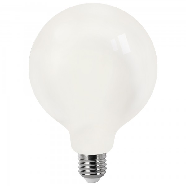 Bomb.led filament.globo opalg125 e27 4wc