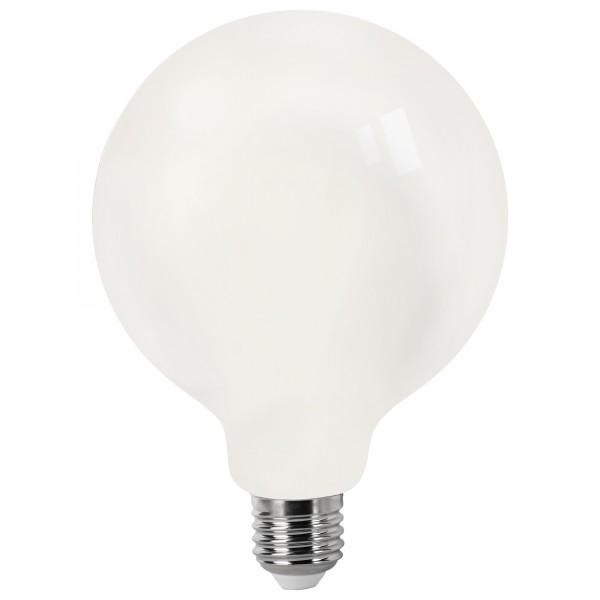 Bomb.led filament.globo opalg125 e27 8wc