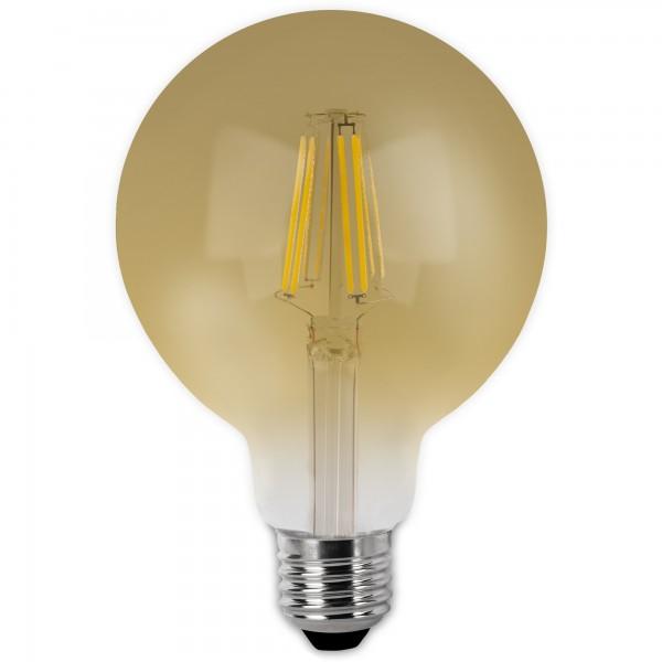 Bomb.led filament.g80 vintage e27 6w.