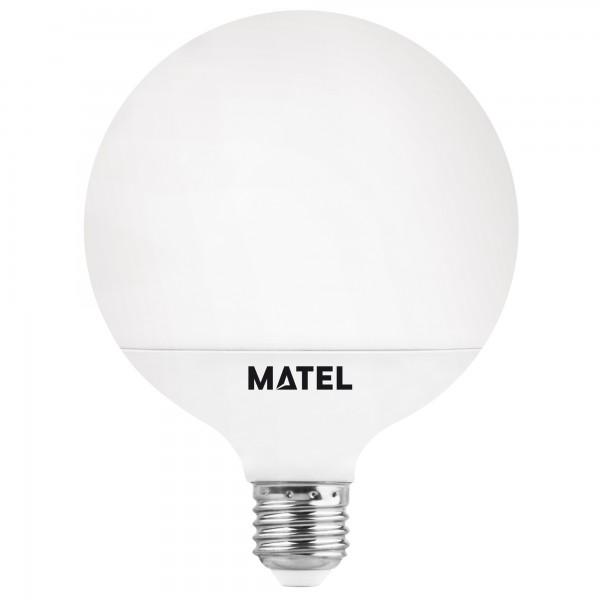 Bomb.led globo  g95 regulable e27 12w.fr