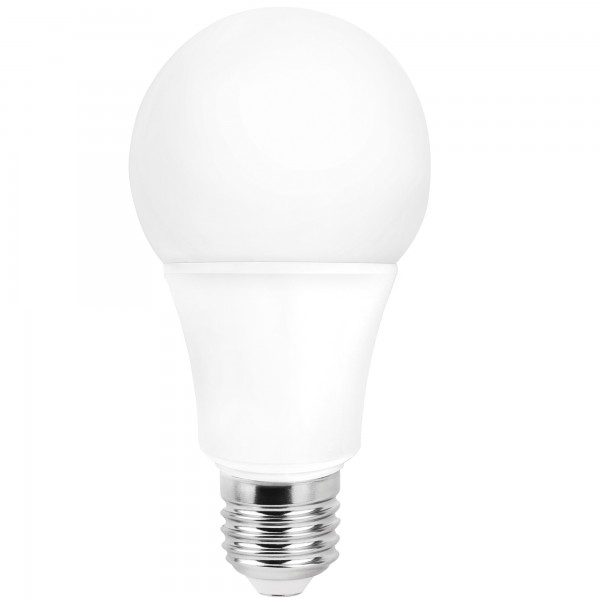 Bomb.led estandar   24v. e27  10w. fria.
