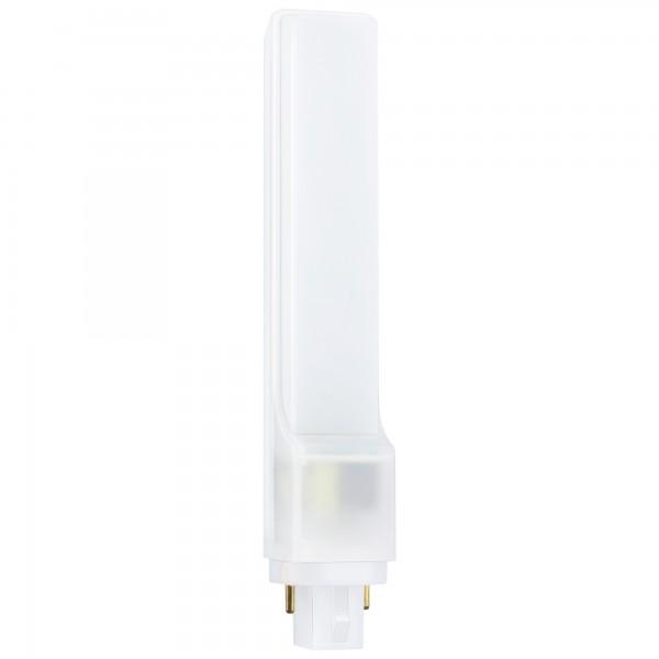 Bomb.led plc giratoria 10w. 230v.fria