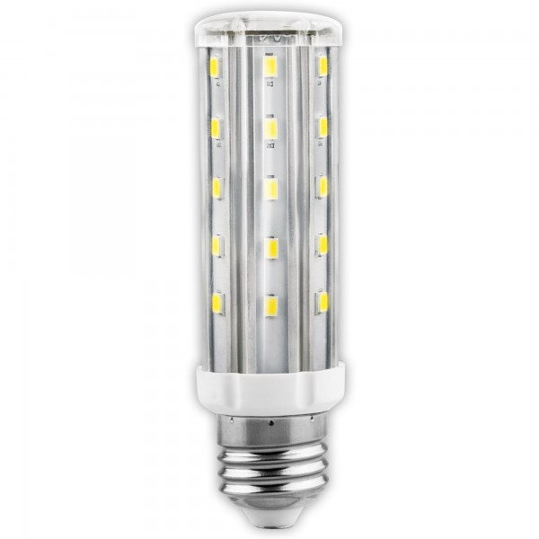 Bomb.led tubular e27 10w.calida