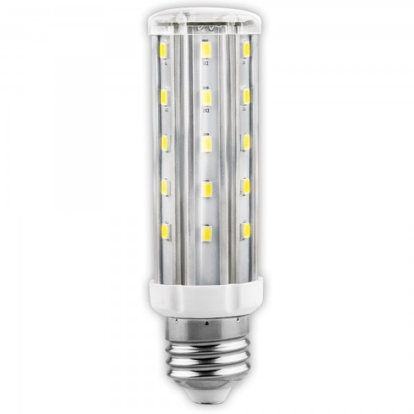 Bomb.led tubular e27 25w.fria