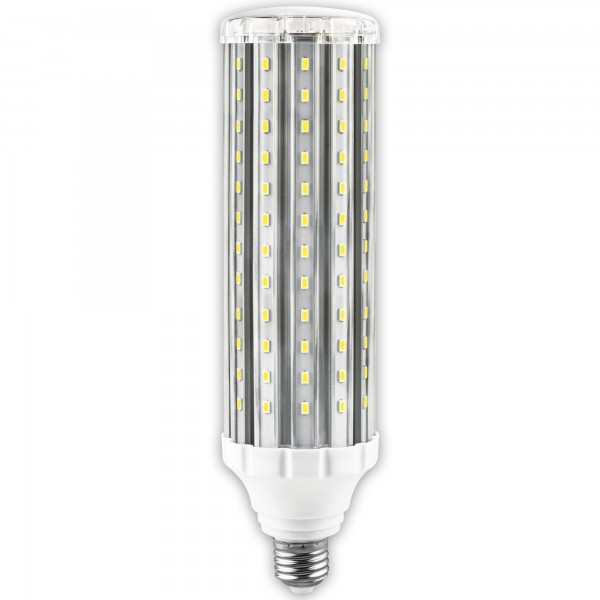 Bomb.led tubular e27 50w.fria