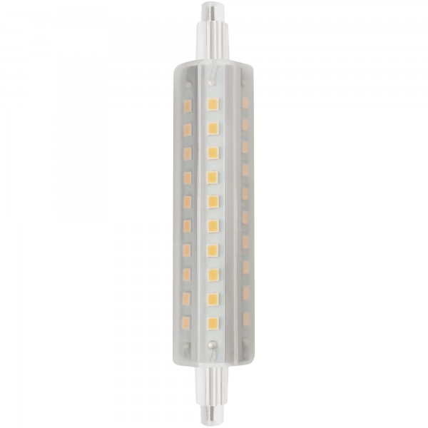 Bomb.led lineal 360º 22x118mm. 12w.fria
