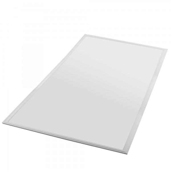 Panel led alum.blanco 60x120cm.80w.fria