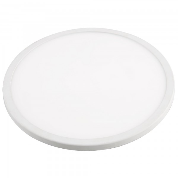 Downlight led ajustable red.blanco  6w.n