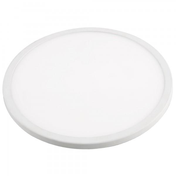 Downlight led ajustable red.blanco 20w.c