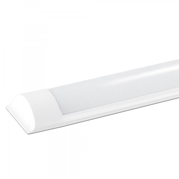 Pantalla led integra.plana 36w.120cm.f