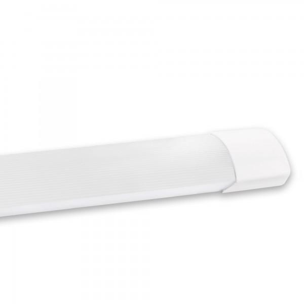Pantalla led integra.blanca 36w.120cm.c