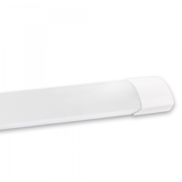 Pantalla led integra.blanca 36w.120cm.f