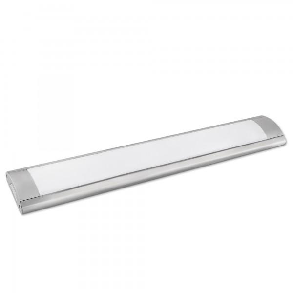 Pantalla led integra.plata 36w.120cm.c