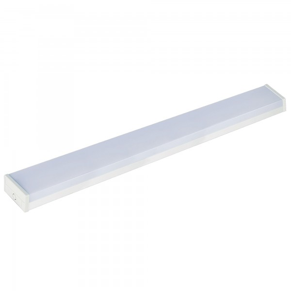Pantalla led integra.rectang. 24w.60cm.c