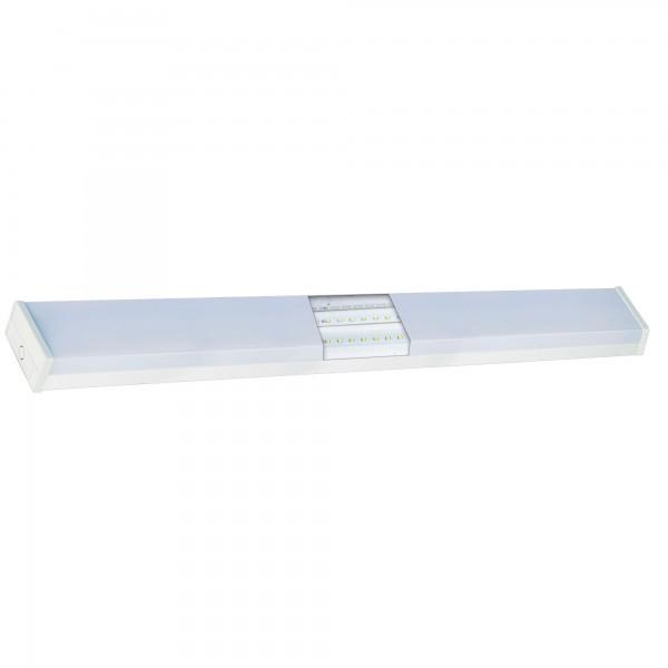 Pantalla led integra.rectang.48w.150cm.f