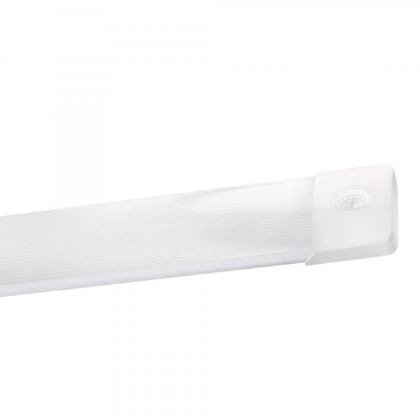 Pantalla led sensor ip20 36w.120cm.fria