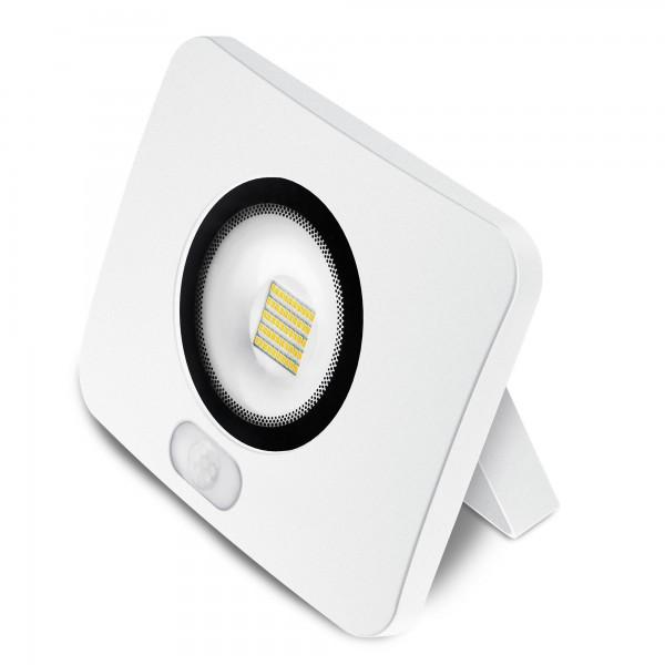 Proyector led al.fund sensor.blanc.20w.f