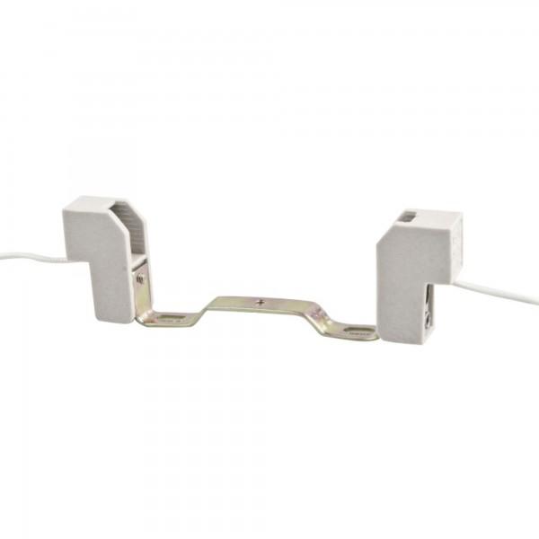Portalamparas onlex lineal 118 mm.