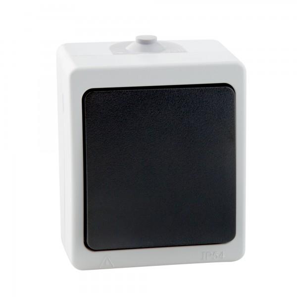 S-superficie onlex ip54 conmutador