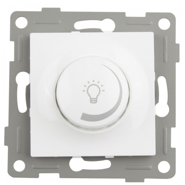 S-empot.onlex blanca regulador luz