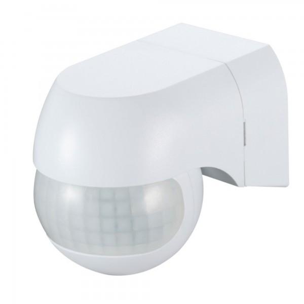 Sensor infrarr.fijo ip44 12metros