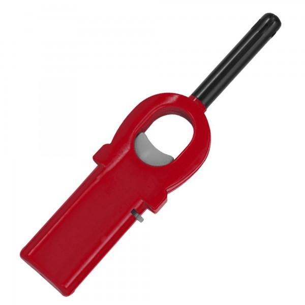 Encendedor llama recargable t/tokay