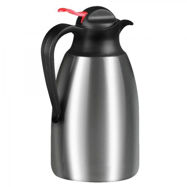 Termo liquidos inox 1,50 l. jarra