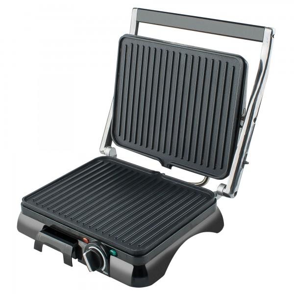 Sandwichera electrica grill 2000w kuken