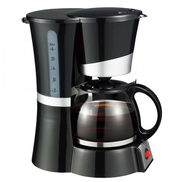 Cafetera goteo kuken  4-6 tazas 0.60 l