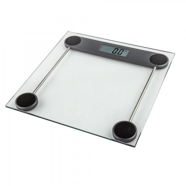 Bascula baño digital cristal kuken 180kg