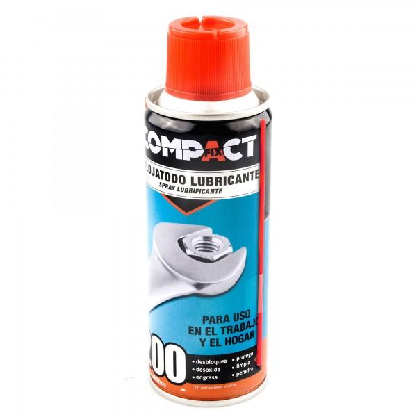 Aflojatodo lubricante compact 200ml.