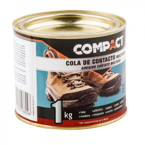 Cola contacto compact 1000ml.