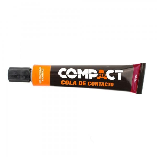 Cola contacto tubo compact 125 ml.
