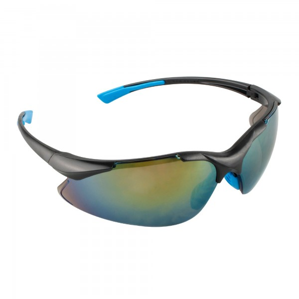 Gafas proteccion  workfit mod. azul.
