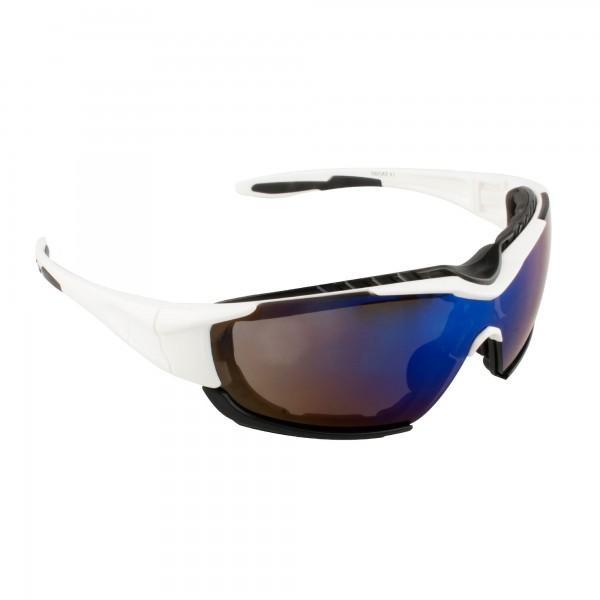 Gafas proteccion workfit mod. blanco