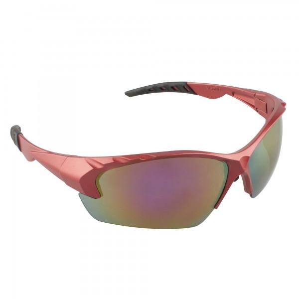 Gafas proteccion workfit mod. rojo