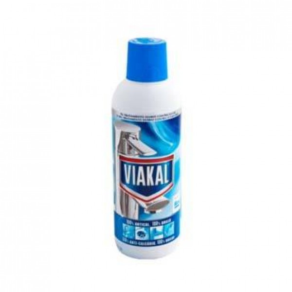 Viakal limpiador antical 500ml