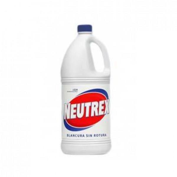 Neutrex lejia blanca sin rotura 2l