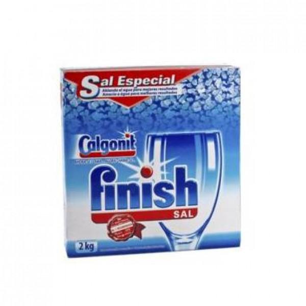 Finish sal especial lavavajillas 2 kg