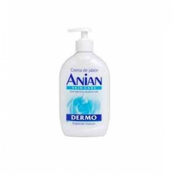 Anian crema de jabón de manos 500 ml