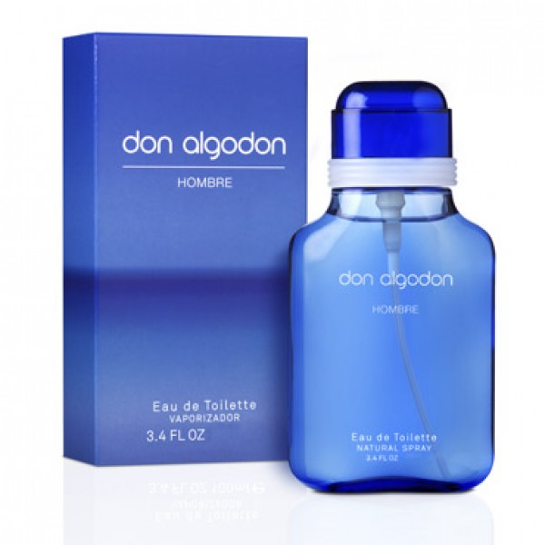 don algodon colonia hombre 200ml