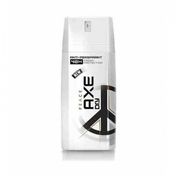 Axe dry peace anti transpirante 48h
