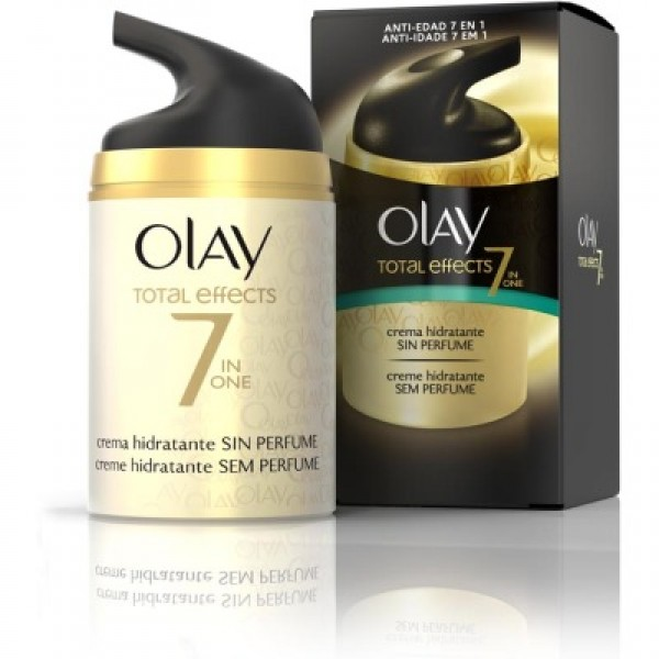 Olay 7 total effects 7in one 50ml.