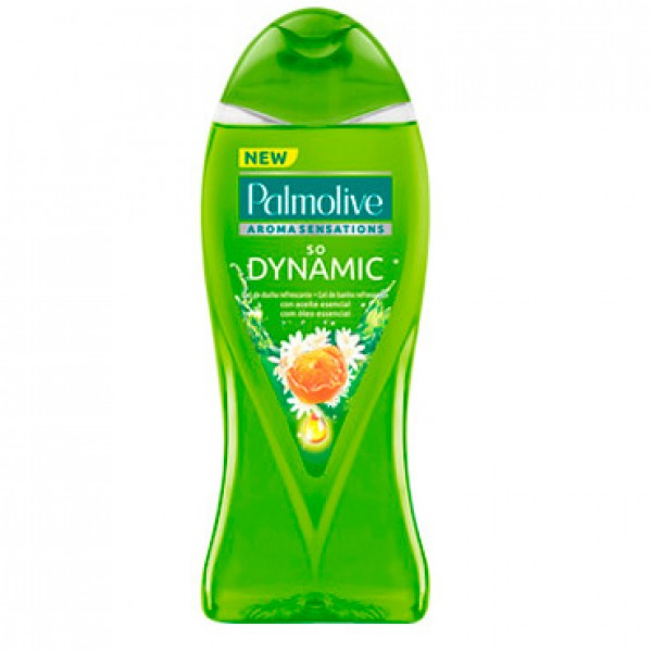 Palmolive gel dynamic 500ml