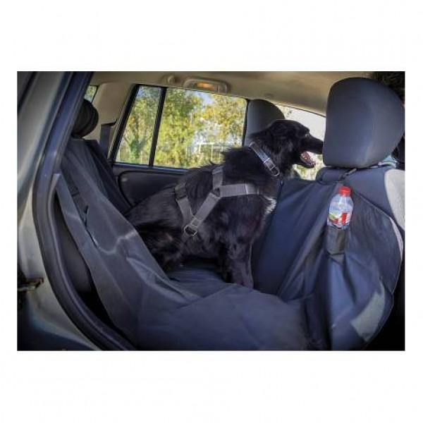 Funda protectora asientos mascota
