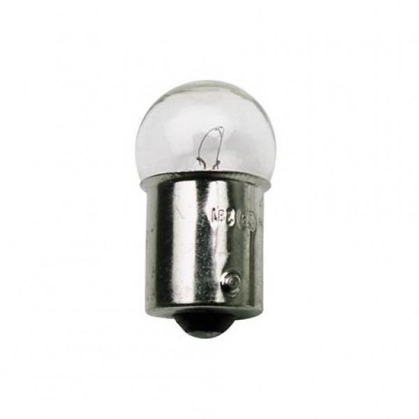 Lámpara piloto 12v 5w ba15s. blister 2 unidades.