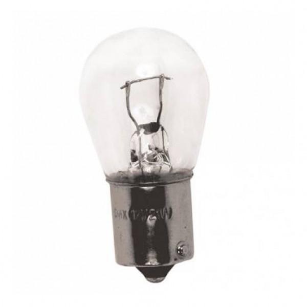 Lámpara stop 1 polo 12v 21w bau15s casq.blister