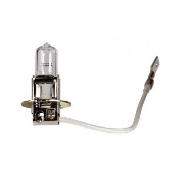 Lámpara h3 12v 55w. caja