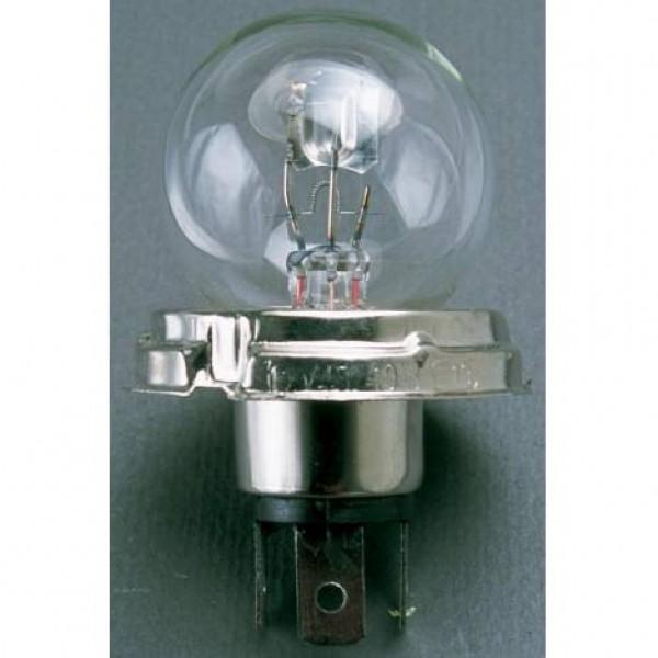 Lámpara f.e.u. 12v 45/40w. caja