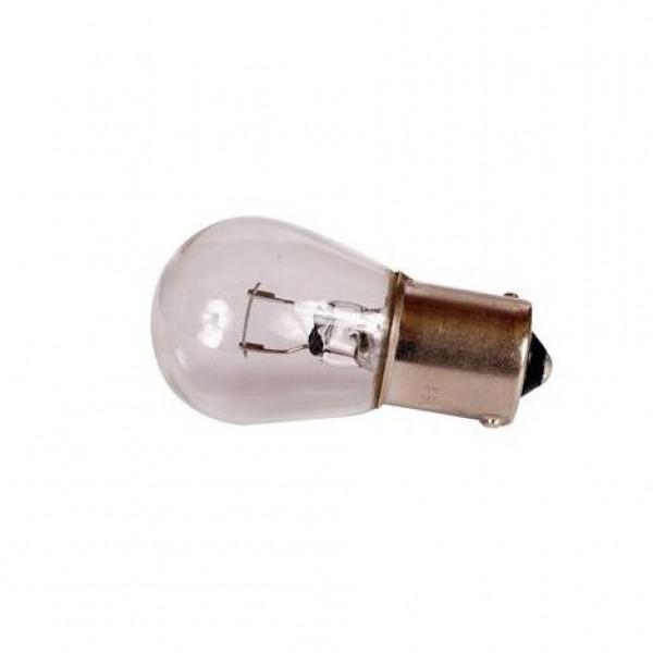 Lámpara stop 1 polo 12v 21w ba15s. caja 10 uds.